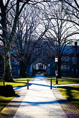 Princeton New Jersey 2012