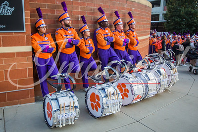 2019 Dr. Pepper ACC Championship - Clemson vs Virginia - Photos by Christopher and Tamara Sloan