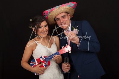 Lauren & Neil Wedding