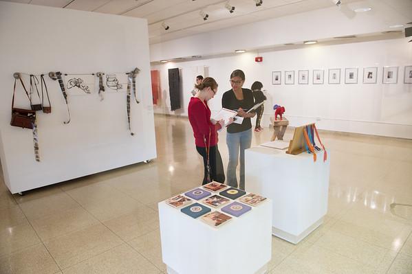 10/2/14 Design Faculty Show