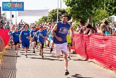 NODM Kids Marathon 6/6/2015