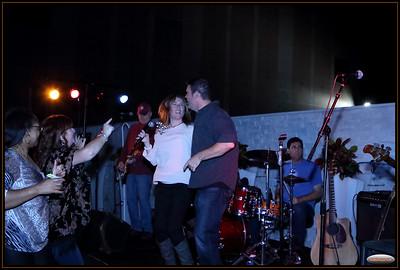 Groove Merchants Homecoming 2007 DTGD