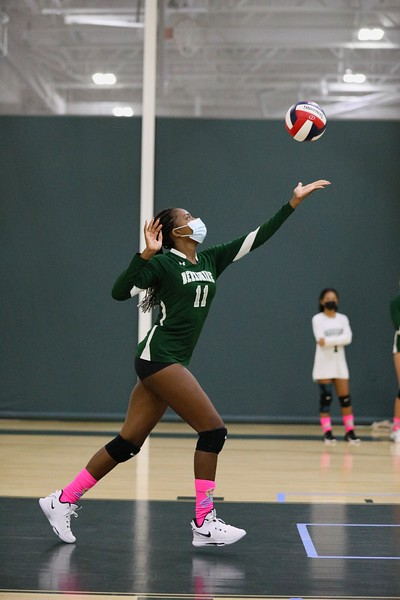 GV Volleyball vs. Suffield Academy
