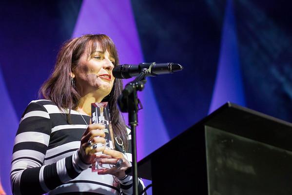 ATG Awards 2015 - Performances and Presentations