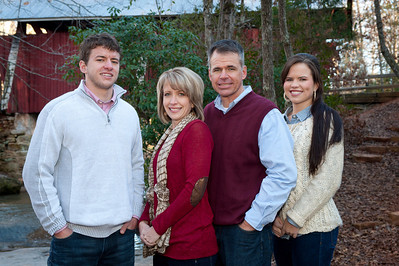 Tisdale Family