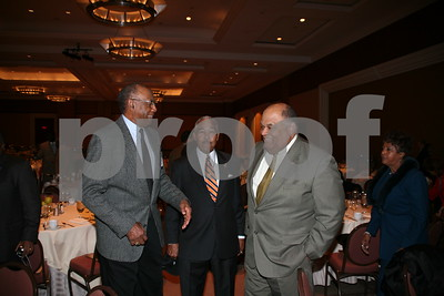 17. CIAA Hall of Fame Brunch 2008