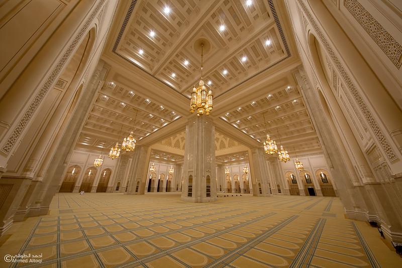 Sultan Qaboos mosqe - Nizwa (82).jpg