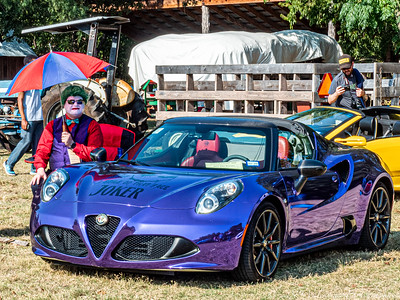 Italian CarFest 2019