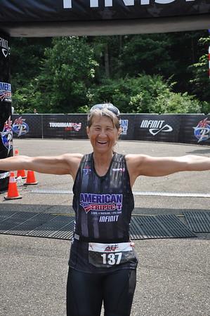 American Triple-T Race #4 / Toughman Ohio