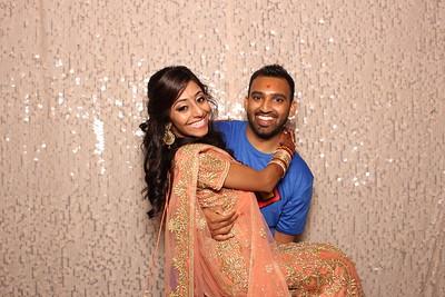 Heena + Nishant (7.08.2017)