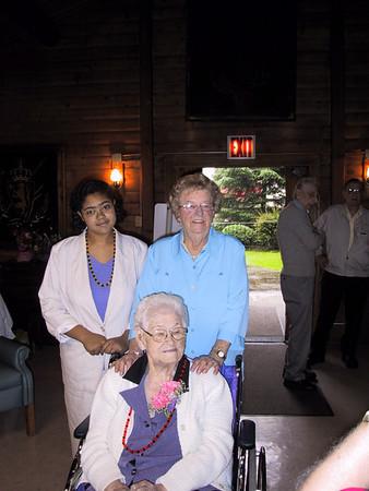 2003.06.21 Great Grandma's BDay