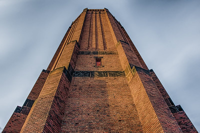 Kenwood Water Tower