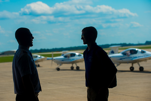 Flight Academy- Riley England