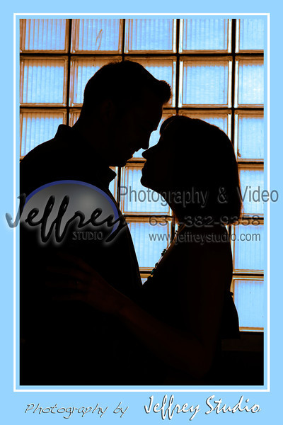 Jessica & Victor - Sunken Meadow - May 14, 2011