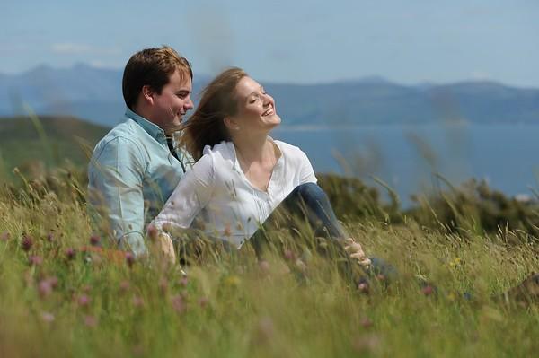 Brian & Beatrice