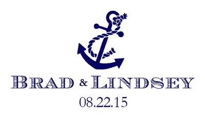 Brad & Lindsey