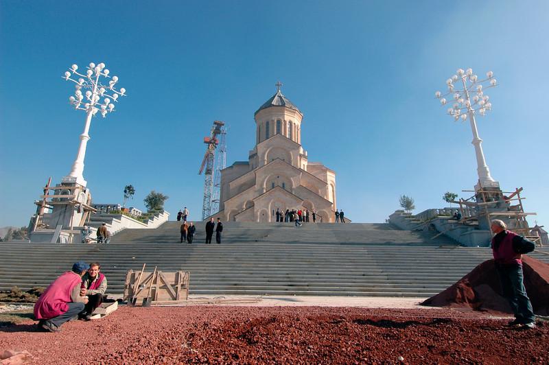 041119 1334 Georgia - Tbilisi - Holy Temple Reconstruction _C _E _H _J _N ~E ~L.JPG