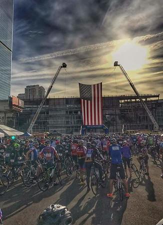 2016 Honor Ride Las Vegas