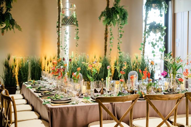 Ritz Carlton Waikiki (VIP Dinner Feb 2020)