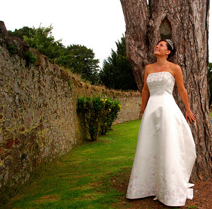 Emilie and Ian's Wedding