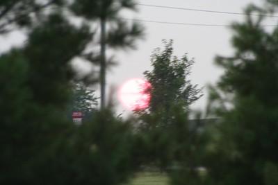 Sunset 20060709