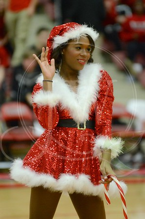 Lakota West Dance Team - Special Holiday Performance - 12.12.14!