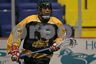11/17/2012 - Professional Lacrosse League - Syracuse Stingers @ Reading Rockets - Sovereign Center, Reading, PA