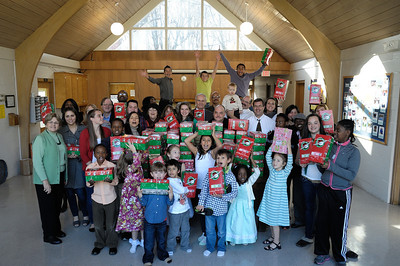 20121118 - Operation Christmas Child