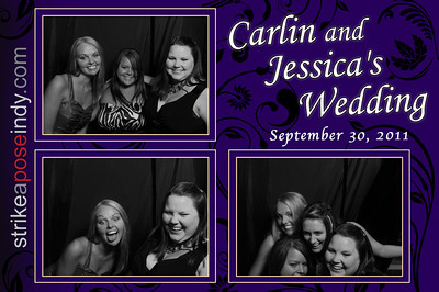 Carlin and Jessica's Wedding