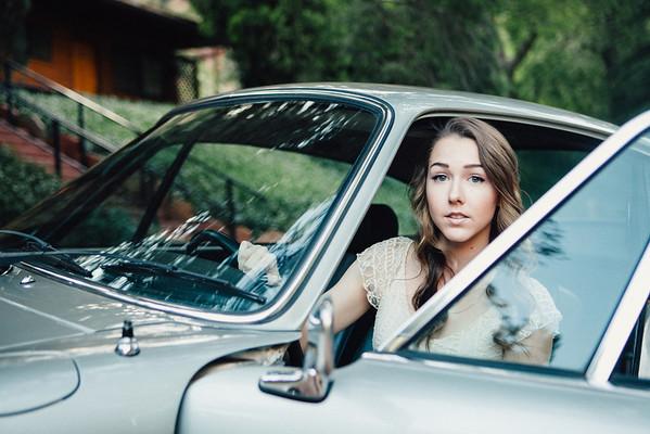 Tessa Nicole | Album Promo