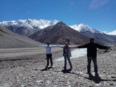 Осень 2017. Сакральные долины Гималаев