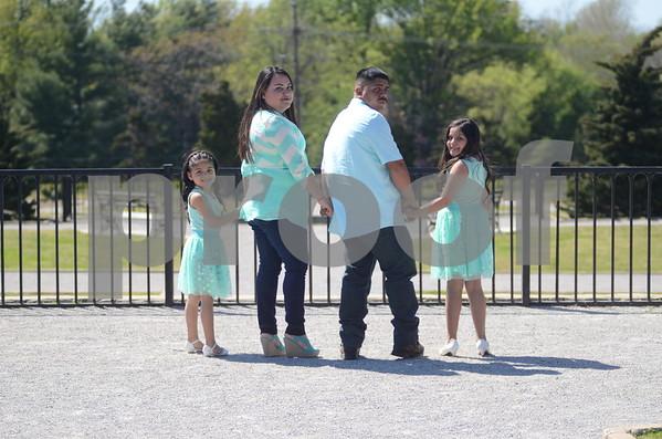 THE MIRELES FAMILY