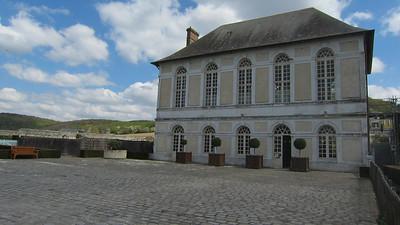 Rouen 2013