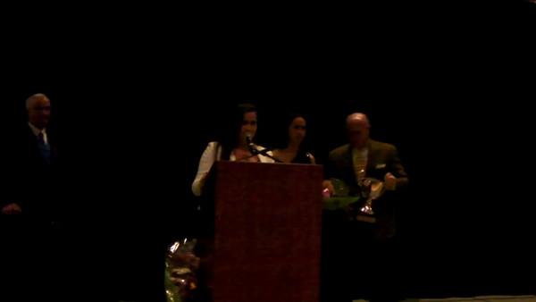 2011 CHSA Humanitarian Award