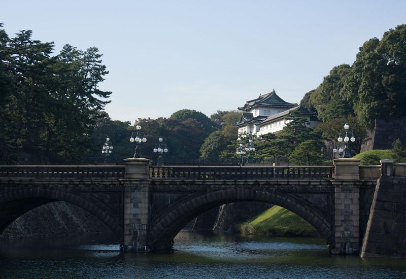 Imperial Gardens, Tokyo