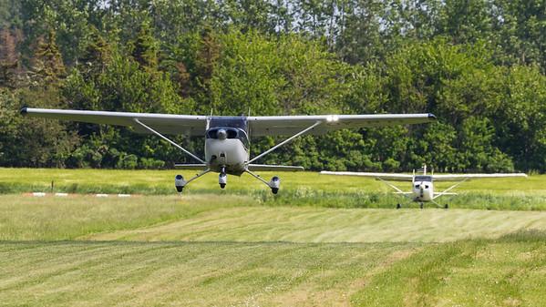 OY-PTL - Reims Cessna F172P Skyhawk