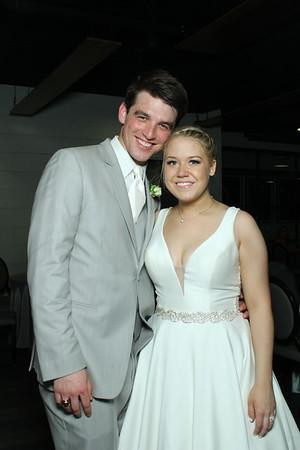 Melissa and Austin's Wedding | 5.26.18