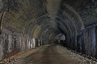 Hempfield Railroad Tunnels (6 in WV & PA)