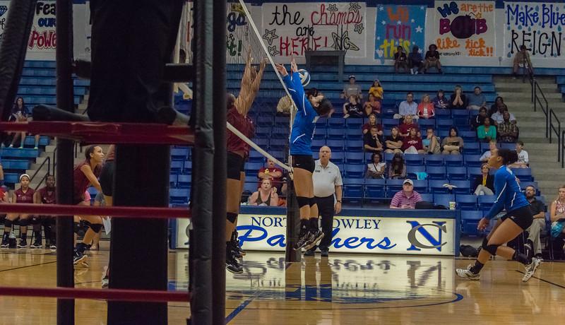 Varsity Volleyball vs  Keller Central 08_13_13 (315 of 530)