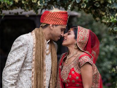 Rakesh & Vandana's Wedding Part 2
