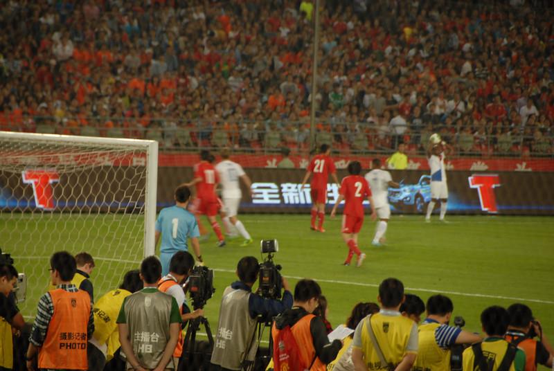 [20130611] Holland vs. China @ Gongti, Beijing (7).JPG