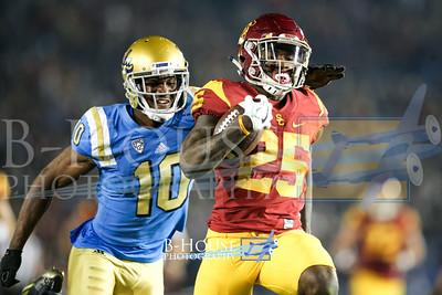 USC vs UCLA 2016