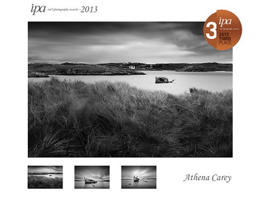 3rd Place IPA 2013 - Travel and Tourism Category