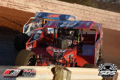 Selinsgrove Speedway - Steve Sabo - 3/20/21