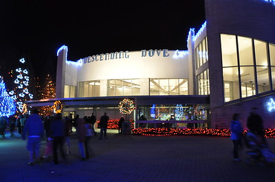 2012-12-09 - La Salette Shrine