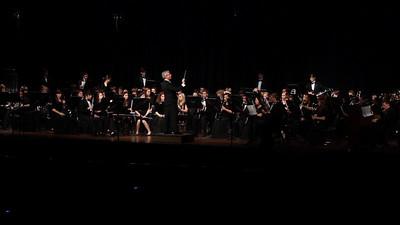 Region Concert Clips 01-15-11