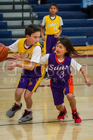 American Lakers