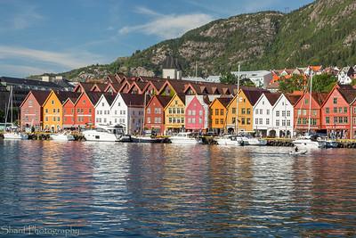 2019-07-14 Norway Vacation