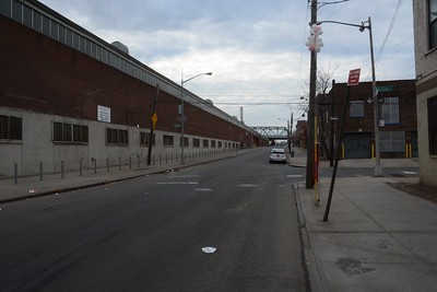 E 132nd St (Willow Ave & St. Anne's Ave)