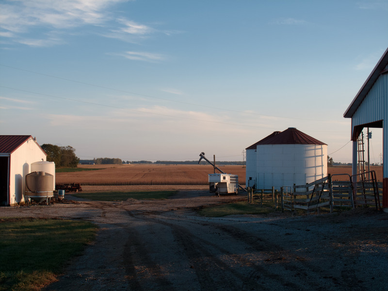 Mark Smith Farm